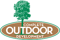 Complete Outdoor Development Logo
